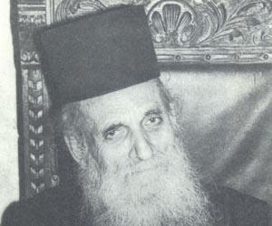 Ιερομόναχος Μάξιμος Ιβηρίτης (1904 – 25 Δεκεμβρίου1999)