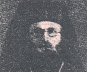 Ιερομόναχος Αναστάσιος Ιβηρίτης (1905 – 24 Δεκεμβρίου 1944)