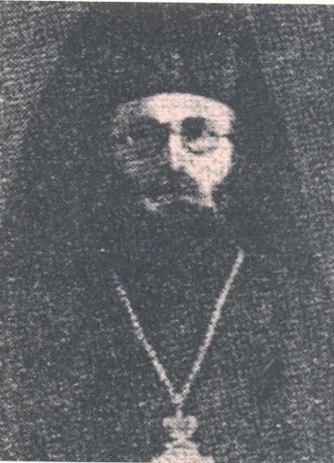 Αρχιμανδρίτης Αναστάσιος Ιβηρίτης, Κρητικός, ο άνθρωπος της θυσίας.