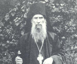 Ιερομόναχος Αθανάσιος Γρηγοριάτης (1873 – 28 Δεκεμβρίου 1953)