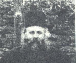 Ιερομόναχος Χρύσανθος Ιβηρίτης (1881 – 24 Δεκεμβρίου 1957)