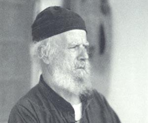 Ιερομόναχος Εφραίμ Διονυσιάτης (1913 - 21 Δεκεμβρίου 1993)