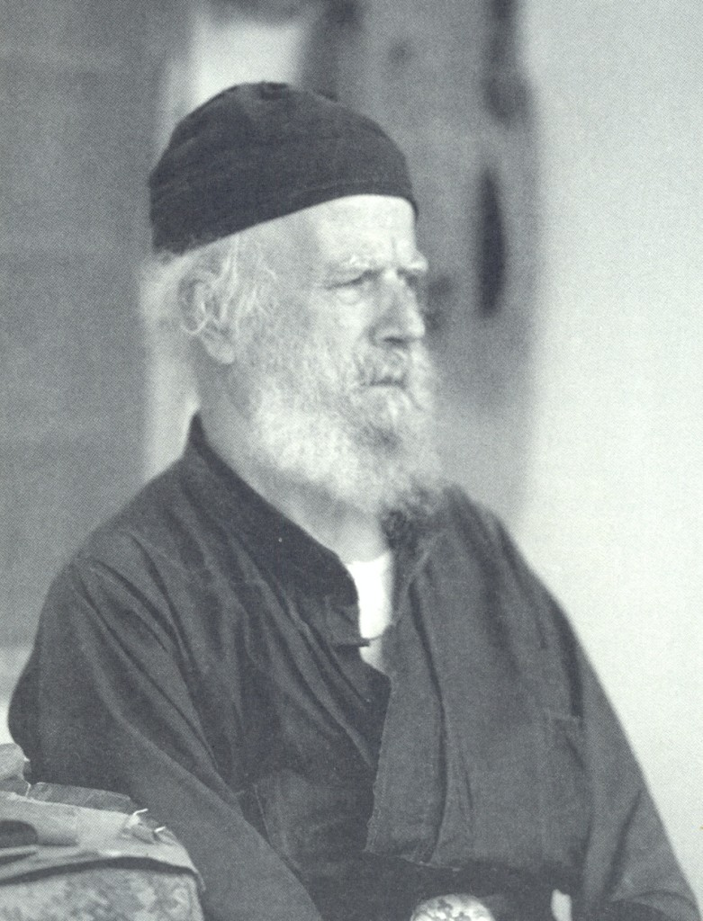 Ιερομόναχος Εφραίμ Διονυσιάτης, ο ταπεινός δούλος του Θεού ( φωτ.μοναχού Γαβριήλ Φιλοθεϊτου)
