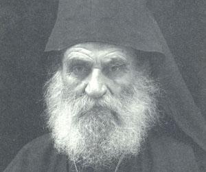 Ιερομόναχος Γαβριήλ Διονυσιάτης (1886 - 24 Οκτωβρίου 1983)