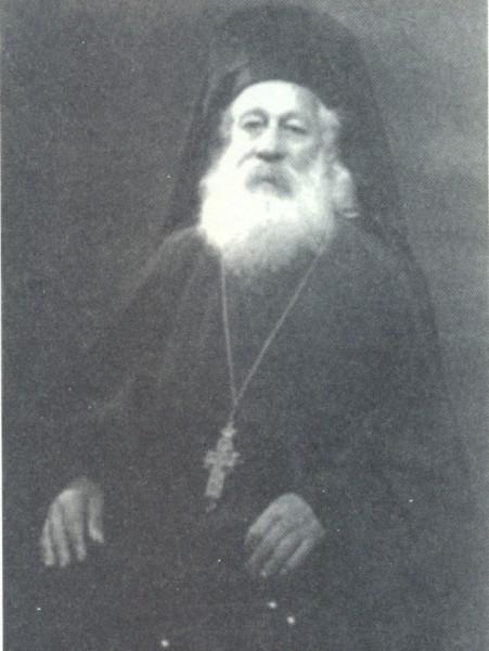 Ιερομόναχος Ιωακείμ Νεοσκητιώτης