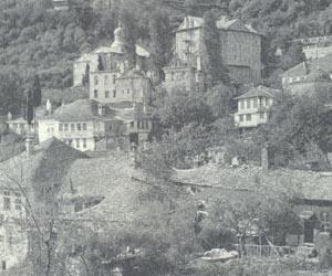 Ιερομόναχος Συμεών Καρυώτης (1864 – 1916)