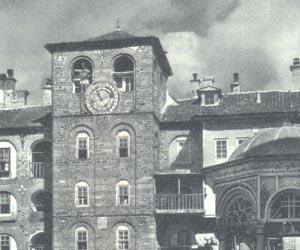 Ιερομόναχος Ακάκιος Ξηροποταμηνός (1834 - 15 Δεκεμβρίου 1922)