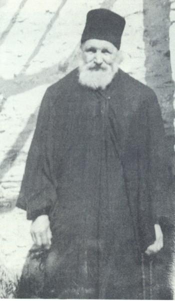 """Μοναχός Ενώχ Καψαλιώτης """"Για την Παναγία ήλθα στο Άγιον Όρος"""""""