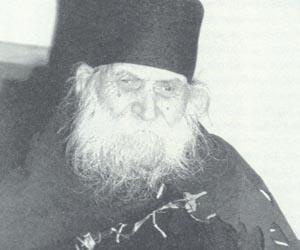 Μοναχός Ιάκωβος Καρακαλλινός (1903 – 30 Δεκέμβριου 1996)