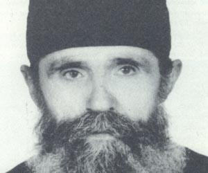Μοναχός Γεώργιος Βατοπαιδινός (1908 – 30 Δεκεμβρίου 1998)