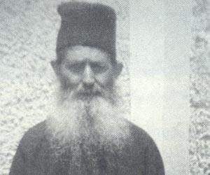 Μοναχός Ηρωδίων Καψαλιώτης (1904 - 12 Δεκεμβρίου 1990)