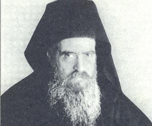 Μοναχός Λάζαρος Διονυσιάτης (1892 – 24 Δεκεμβρίου 1974)