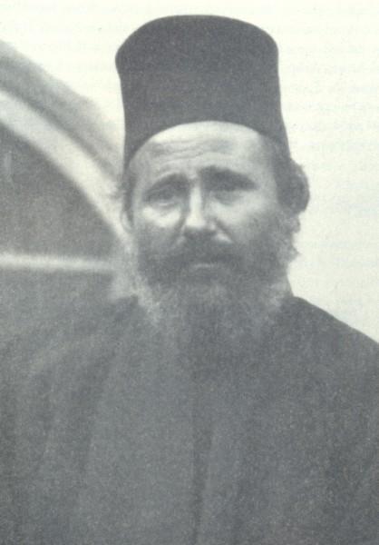 Μοναχός Νέστωρ Γρηγοριάτης ,ελεήμων,ειρηνικός και φωτισμένος άνθρωπος.