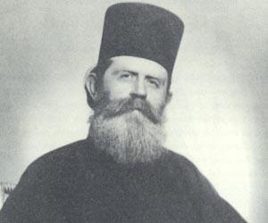 Μοναχός Ονούφριος Καρυώτης (1875 – 31 Δεκεμβρίου 1958)