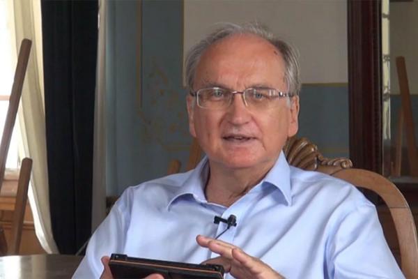 Τρεις νομπελίστες και τέσσερις ακόμα μεγάλοι επιστήμονες, στην Ελλάδα