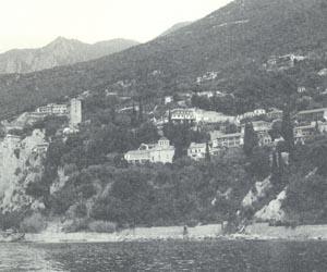Μοναχός Νικόλαος Νεοσκητιώτης (1883 – 24 Δεκεμβρίου 1964)