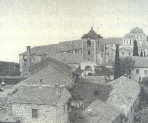 Μοναχός Ησαΐας Προδρομίτης (1807 - 23 Σεπτεμβρίου 1902)