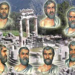 Επτά Έλληνες σοφοί