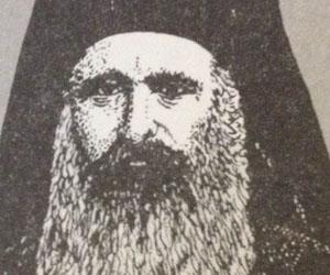 Ιερομόναχος Κοσμάς Λαυριώτης (1828-22 Οκτωβρίου 1903)