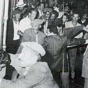 Σεπτεμβριανά 1955 – Η σύγχρονη άλωση της Πόλης