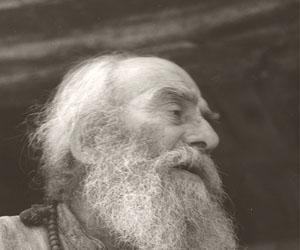 Μοναχός Αββακούμ Λαυριώτης (1894 -19 Οκτωβρίου 1978)