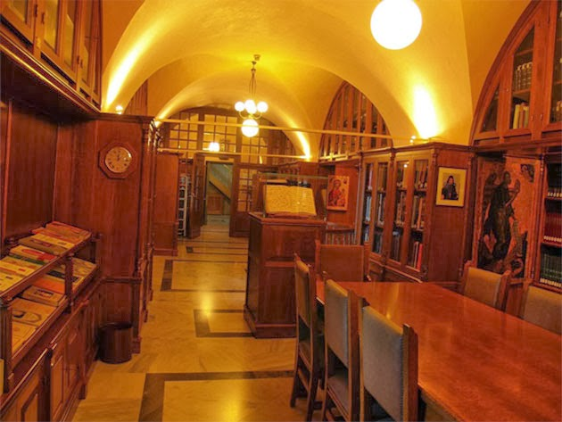 bibliothiki