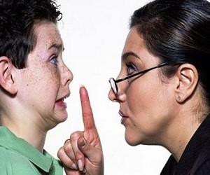 Τεχνικές αντιμετώπισης δύσκολης σχολικής συμπεριφοράς