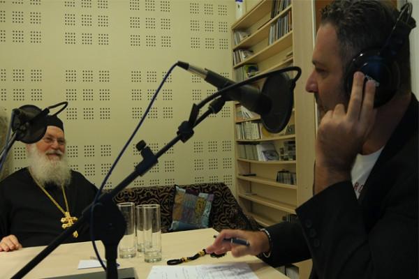 Γέρ. Εφραίμ: Η Παναγία θα σώσει την Ελλάδα