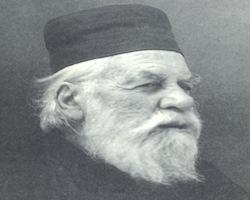 Ιερομόναχος Αθανάσιος Ιβηρίτης (1885 - 26 Νοεμβρίου 1973)