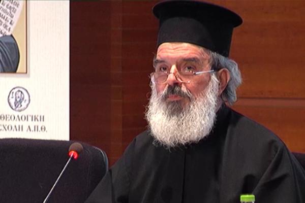 Ο κενωτικός χαρακτήρας της ιερωσύνης κατά τον Άγιο Κοσμά τον Αιτωλό