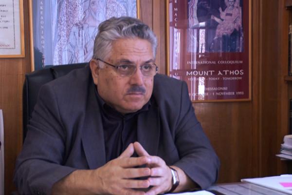 Η προσφορά αφανών Αγιορειτών μοναχών στον Μακεδονικό Αγώνα
