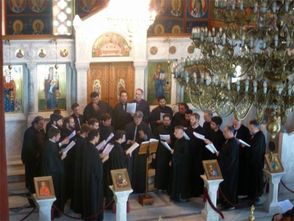 30χρονα Σχολής Αγίας Μαρίνας Ιλισίων