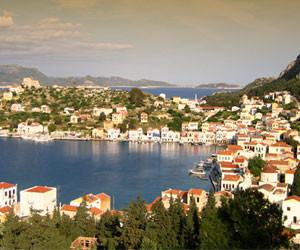 Η πρώτη παρουσίαση του ιστορικού ντοκιμαντέρ: »Στην άκρη του Αιγαίου, Καστελλόριζο»