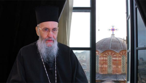 Ναυπάκτου Ιερόθεος: «Το μάθημα των θρησκευτικών δεν ήταν ποτέ ομολογιακό»