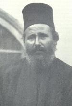 Μοναχός Νέστωρ Γρηγοριάτης (1886 - 30 Νοεμβρίου 1965)
