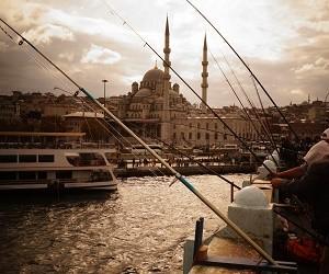Ιστορικές μαρτυρίες για τα ψάρια της Πόλης