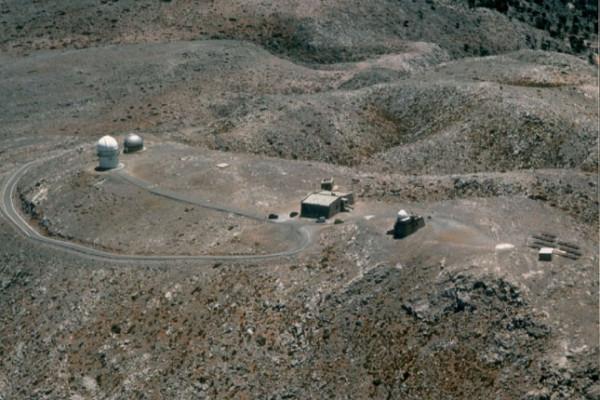 Αστεροσκοπείο Σκίνακα: τα ελληνικά μάτια βλέπουν πιο καθαρά…