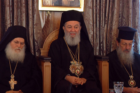Ο προστάτης των ιεροκηρύκων και κήρυκας της μετάνοιας Άγιος Ιωάννης ο Χρυσόστομος