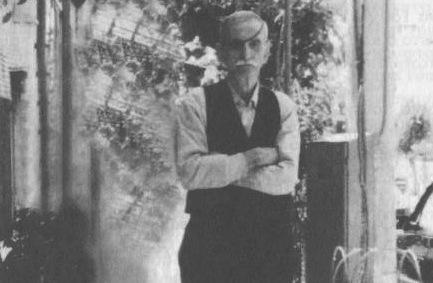 Χριστόφορος Βαφειάδης (1901 - 8 Απριλίου 1989)