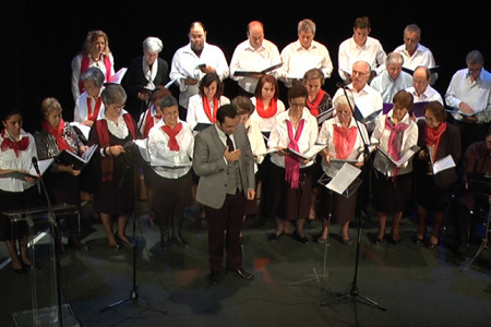 Κάλαντα του Δωδεκαημέρου από την Βυζαντινή και Παραδοσιακή Χορωδία Πολυγύρου