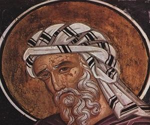 Άγιος Ιωάννης ο Δαμασκηνός, ο Ομολογητής Υπουργός του Άραβα Χαλίφη