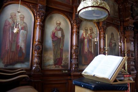Επίσκεψη στην Αθωνιάδα Εκκλησιαστική Σχολή
