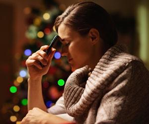 Χριστούγεννα: η θλίψη των γιορτών, πριν και μετά…
