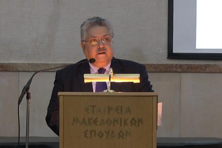 Η συμβολή των αγιορειτών στον Μακεδονικό αγώνα