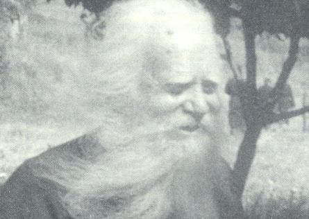 Ιερομόναχος Ακάκιος Καψαλιώτης (1891 - 24.1.1971)