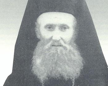 Ιερομόναχος Γαβριήλ Νεοσκητιώτης (1880 - 30 Ιανουαρίου 1967)