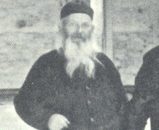 Ιερομόναχος Ζωσιμάς Ξενοφωντινός (1911 - 19 Ιανουαρίου 1996)