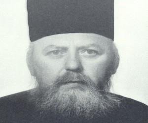 Το αηδόνι του Αγίου Όρους, Ιερομ. Παντελεήμων Κάρτσωνας (1936-†12/1/1992)
