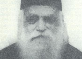 Ιερομόναχος Φιλάρετος Κωνσταμονίτης (1890 - 29 Ιανουαρίου 1963)
