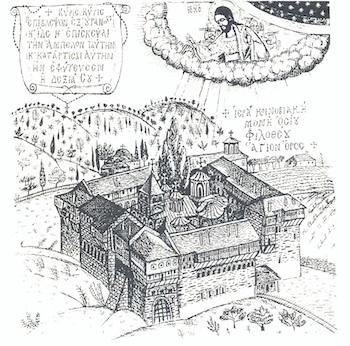 Μοναχός Ακάκιος Φιλοθεΐτης (1886 - 30 Ιανουαρίου 1964)